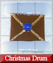 christmas-drum