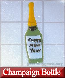 champaign-bottle